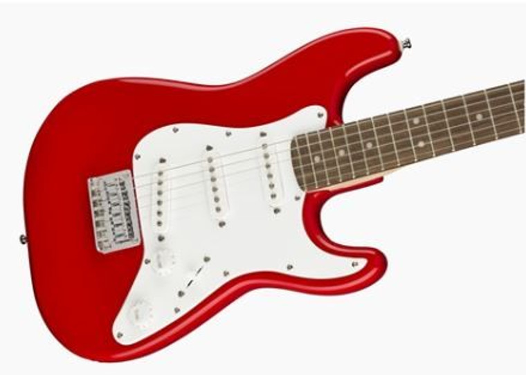 Fender Squier Mini Strat TRD