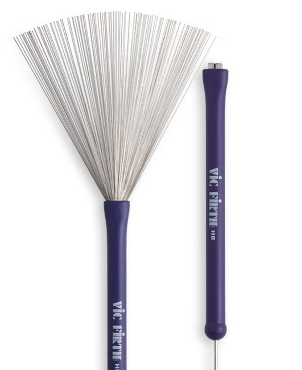 Vic Firth Wire Brushes HB