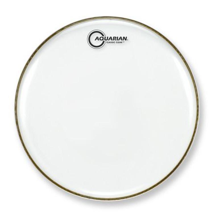 Aquarian Classic Clear 14 Snare