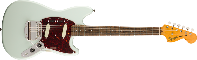 Fender Classic Vibe Sq Mustang