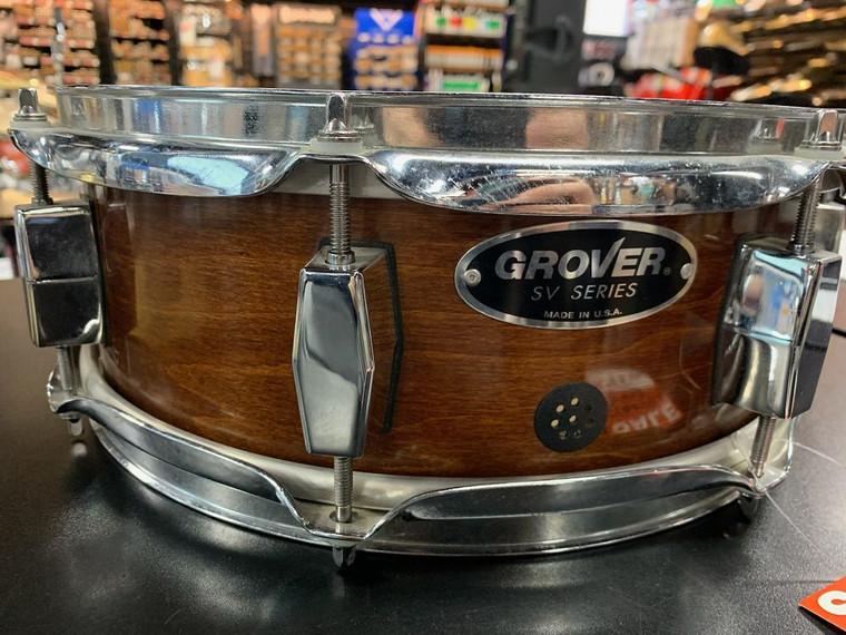 RV Vintage Grover Snare