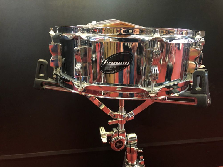 Used Ludwig Accent Snare