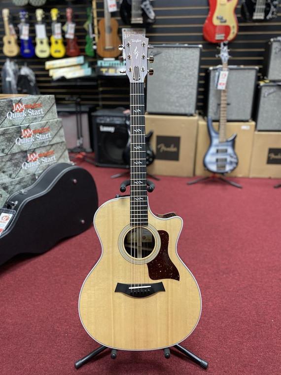 Taylor 414ceR Vclass Acoustic