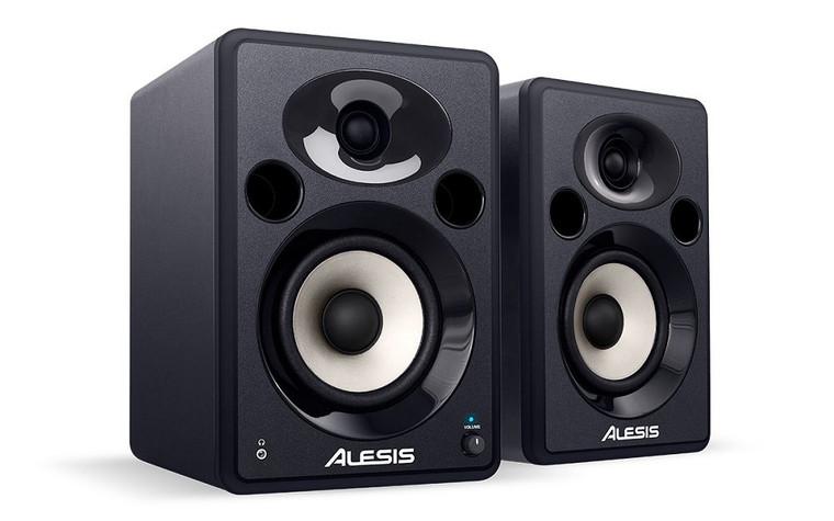 Alesis Elevate 5 Monitors Pair