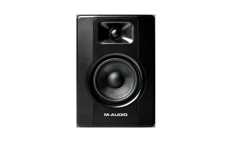 M-Audio BX4 Monitor Speakers
