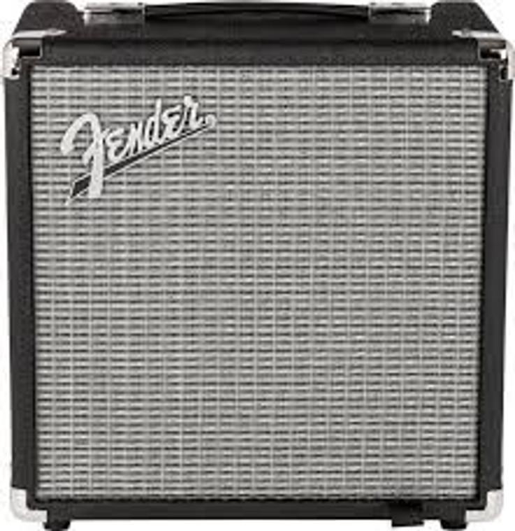 Fender Rumble™ 15 (V3), 120V,