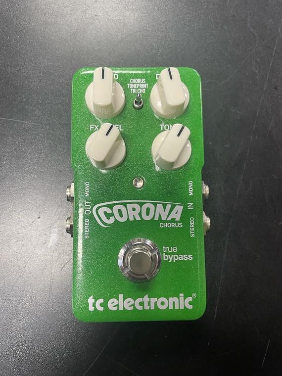 USED TC Electronic Corona