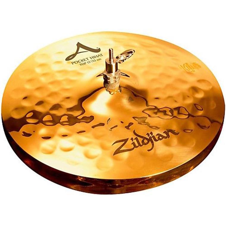 """Zildjian Pocket High Hat 13"""""""