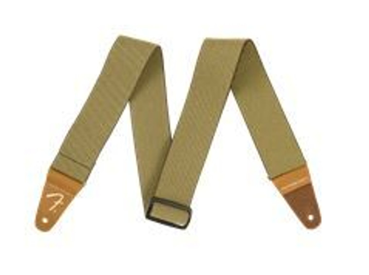 Weighless Tweed Strap