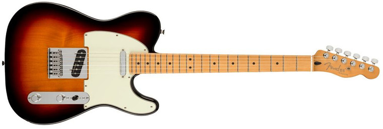 PLAYER PLUS TELECASTER 3TS