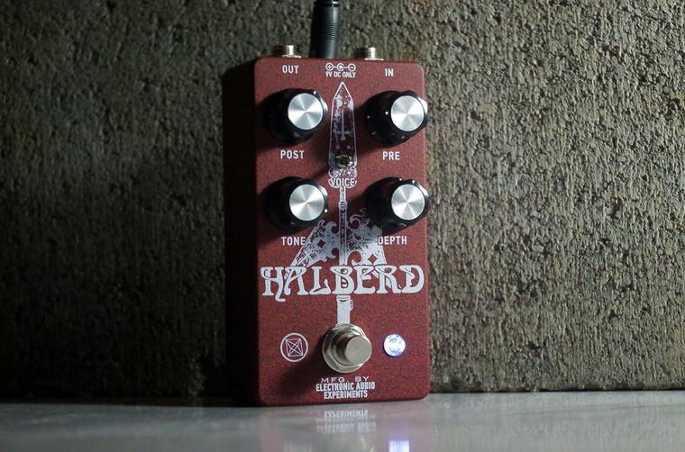 Halberd V2