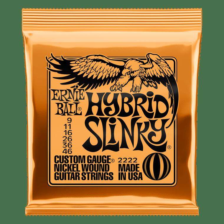 Ernie Ball Hybrid Slinky