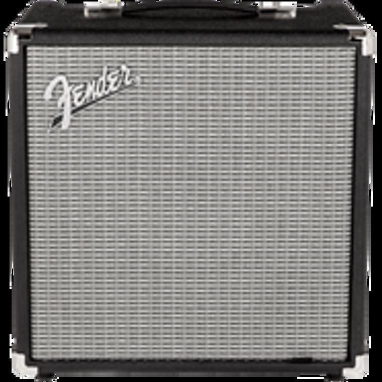 Fender Rumble™ 25 (V3), 120V, B