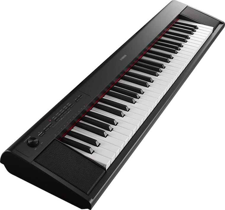 Yamaha NP-12 Digital Piano
