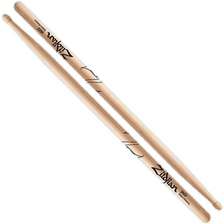 Zildjian Jazz Wood Drum Sticks