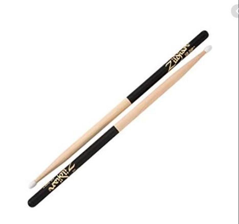 Zildjian 5B Dip Drum Sticks