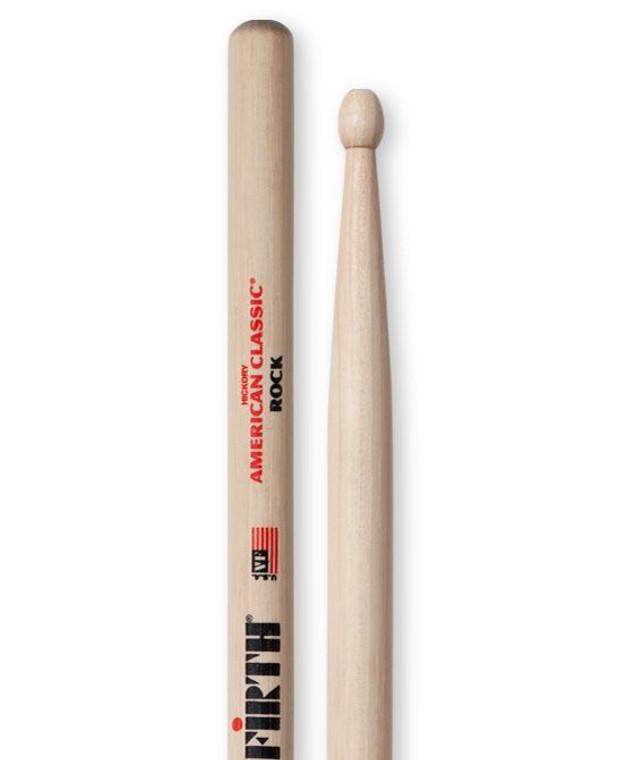 Vic Firth American Classic Rock Drum Sticks