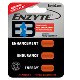 Enzyte3 Weekend Power Play