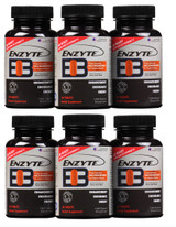 Enzyte3 - 6 Month Supply (Buy 4 Get 2 Free*)