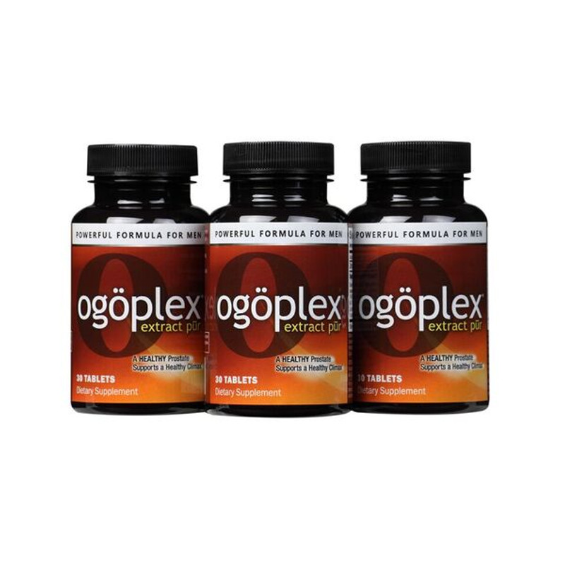 Ogoplex Buy 2 Get 1 FREE*