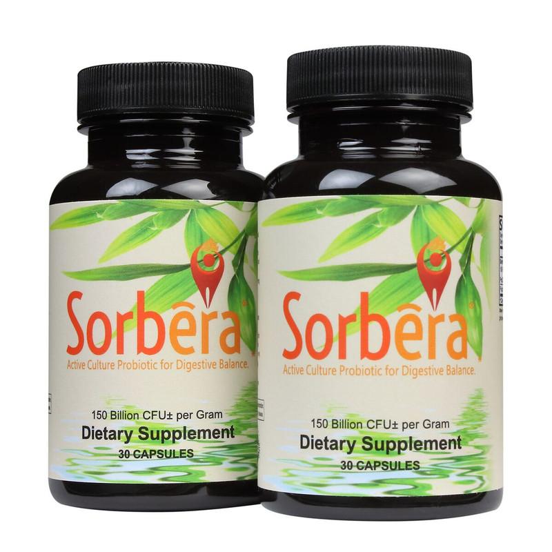Sorbera - 2 Month Supply (BOGO)