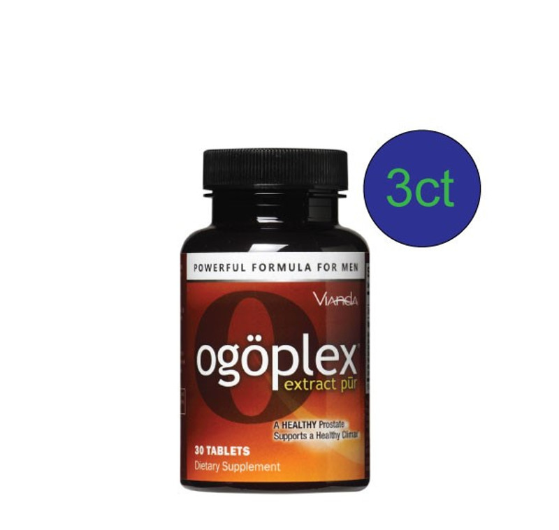 Ogoplex 3 Month Supply