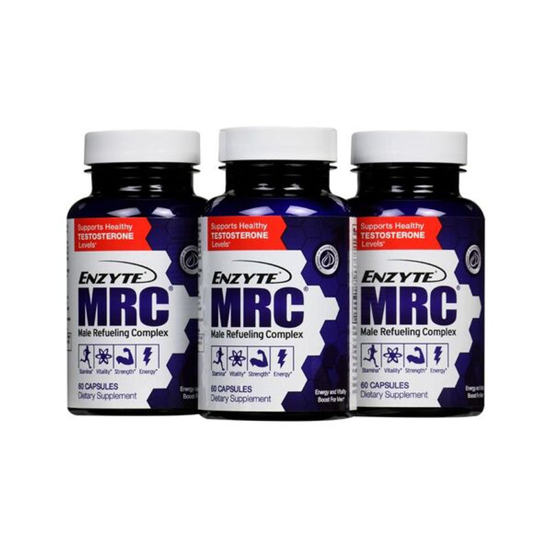 Enzyte MRC 3 Month Supply