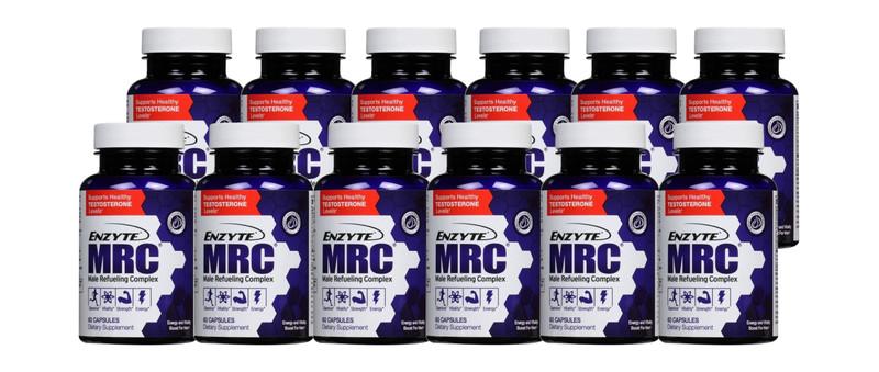Enzyte MRC 12 Month Supply