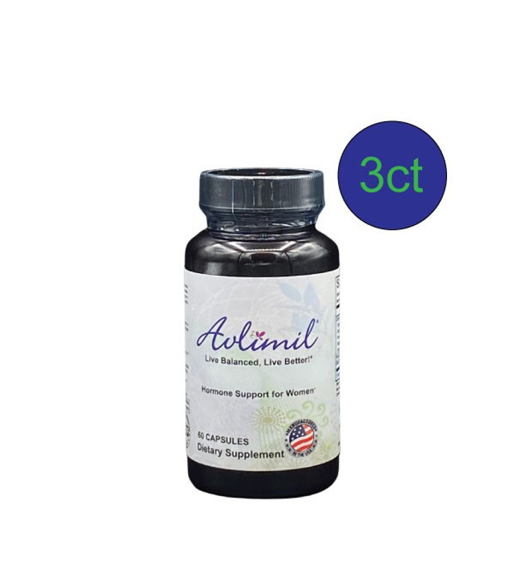 Avlimil 3 Month Supply