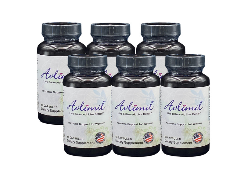 Avlimil 6 Month Supply
