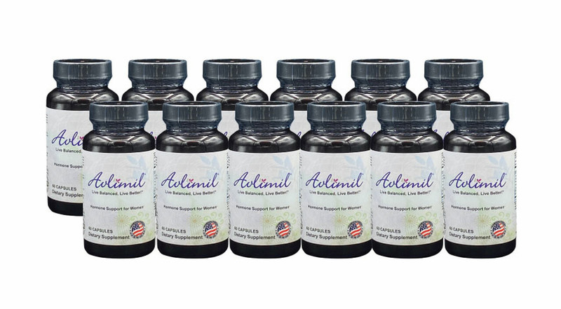 Avlimil 12 Month Supply