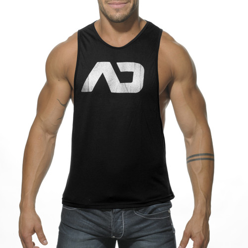 Addicted AD Low Rider Tanktop Black AD043-10 (AD043-10)