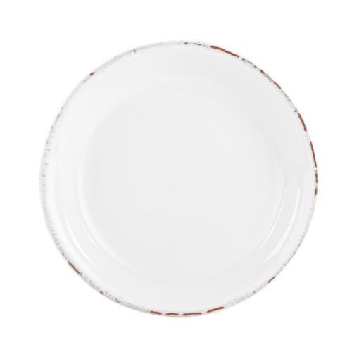 Bianco Salad Plate