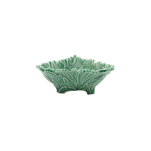 """Vietri Lastra Holiday Figural Tree Bowl Plate Gift Boxed  LAH-26020T-GB 7""""L, 6.5""""W, 2.5""""H     Make time for your loved ones this season when you gather around the cheerful design of Vietri's Lastra Holiday from plumpuddingkitchen.com.  Handcrafted of Italian stoneware in Tuscany.    Dishwasher, microwave, freezer and oven safe."""