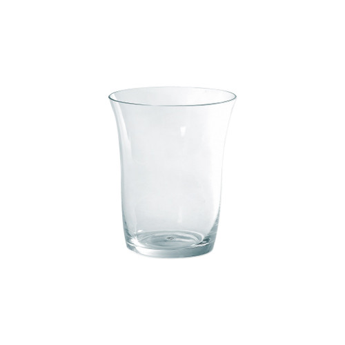 """Vietri Puccinelli Classic Double Old Fashioned Glass 4.75""""H, 14 oz PGL-5200   For the most casual or elegant occasions, our Puccinelli Classic Clear Water Glass from plumpuddingkitchen.com delivers durability with Italian style."""