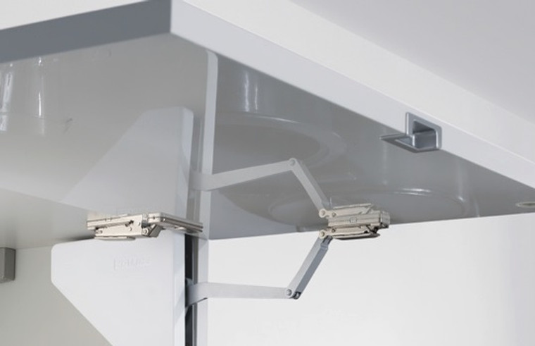Salice Flap Door Opening System Left Lift Arm (Not sold on line)
