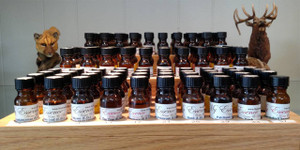 Wild West Fragrance Samples-(3) FREE SHIPPING