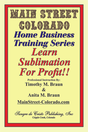 E-Book: Learn Sublimation