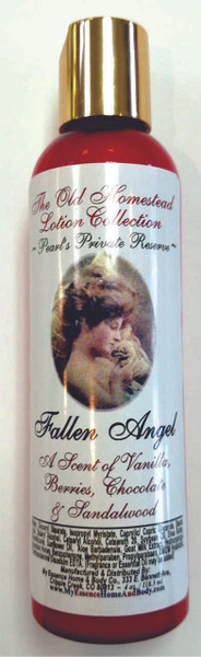 Pearl's Private Reserve - Lotions (4 oz)