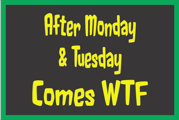 After Monday & Tuesday... #24