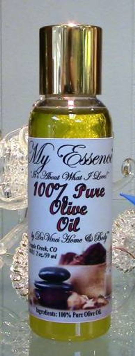 Olive Oil-Extra Virgin