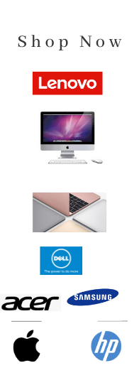 All-in-One PCs