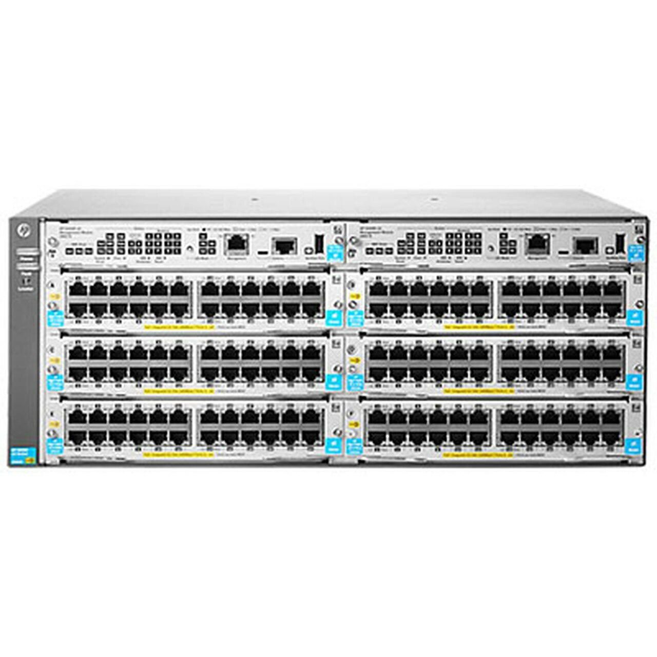 Network Equipment Chassis