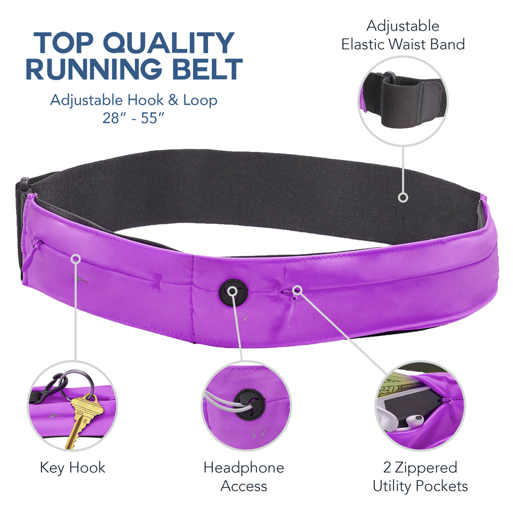 Travel Belt
