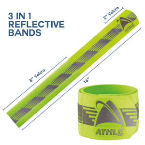 Personal Visibility Bands