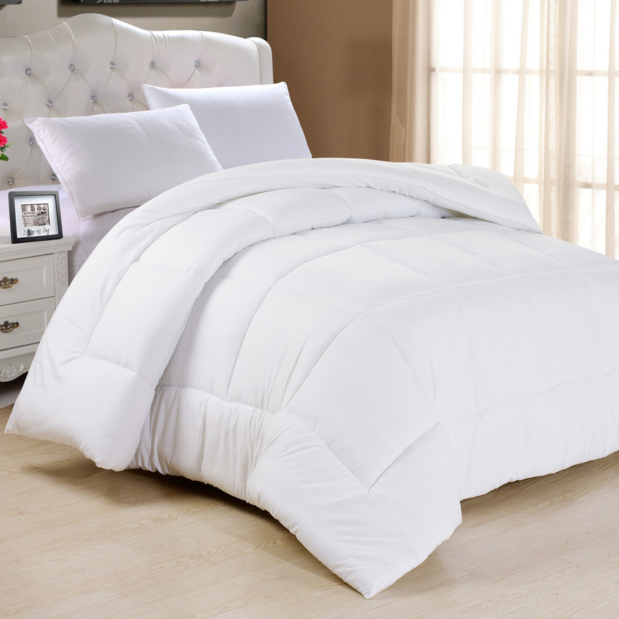Australian Wool Comforter|Natural Home Australian Wool Comforter-Well Living Shop