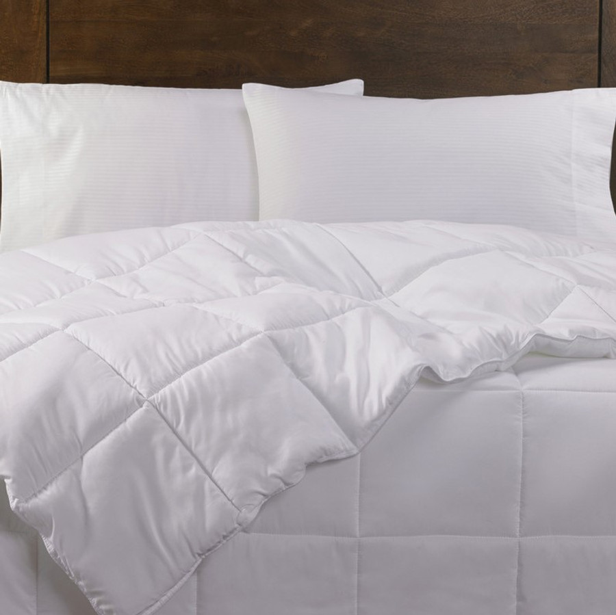 Real Down Comforter| Organic Comforter|Goose Down Comforter-Well LIving Shop.