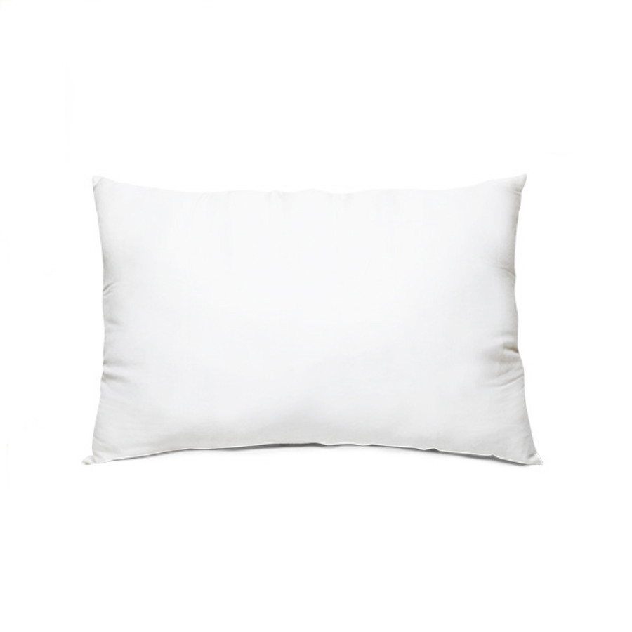 Organic Real Down Pillow|Buy Real Down Pillow Online|Real Down Pillow -Well Living Shop