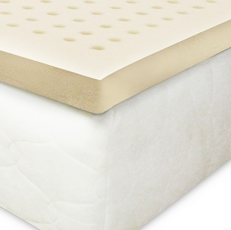 Latex Mattress Topper.Organic Latex Mattress Toppers