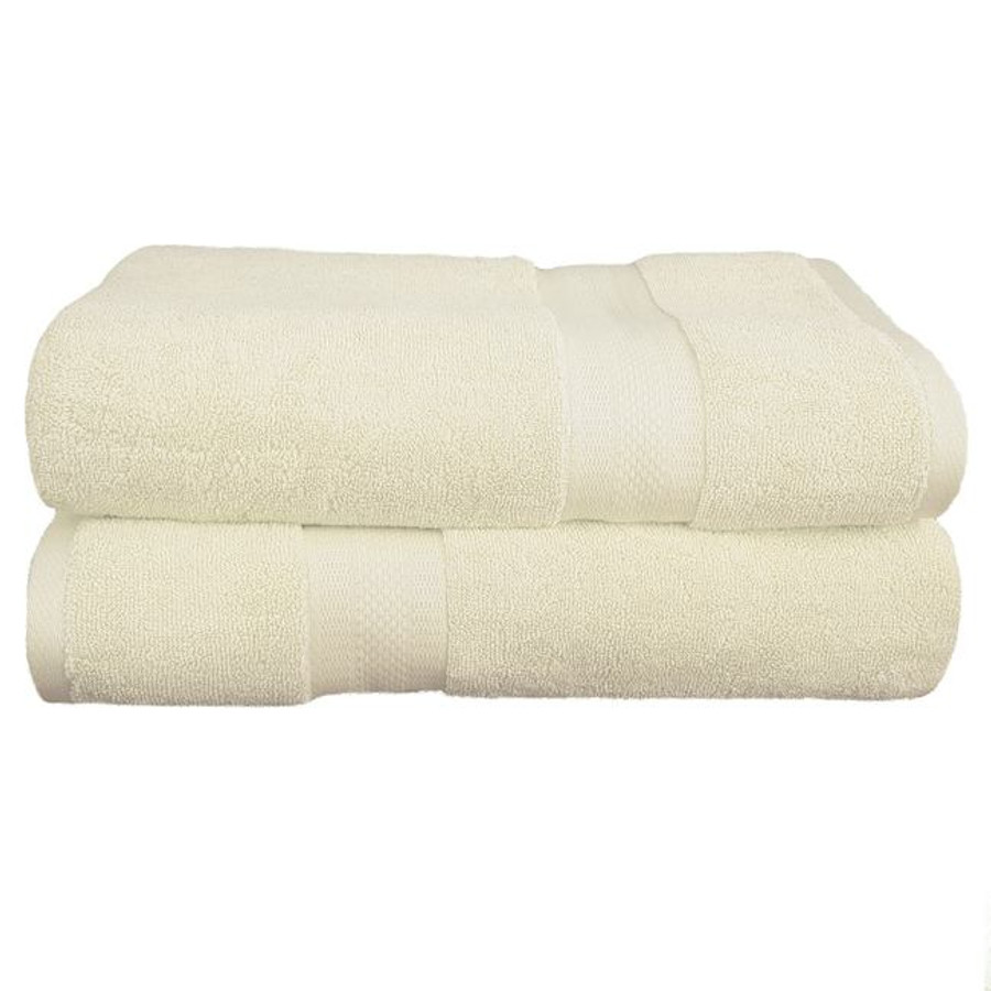 Organic Towel Set|Organic Cotton Towel Set|Organic Bath Towel Set-Well Living Shop